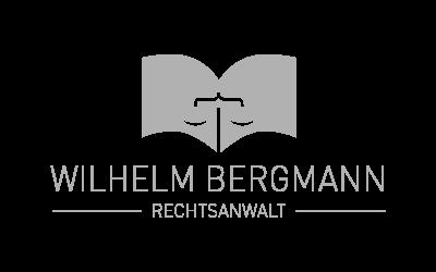Rechtanwalt Bergmann